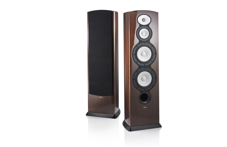 Revel PerformaBe Series F228Be Floorstanding Speaker Reviewed