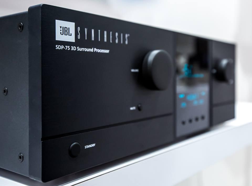 JBL Synthesis SDP-75