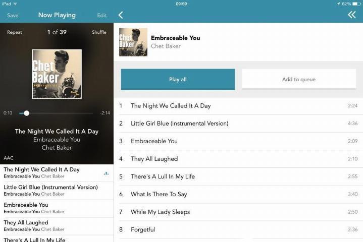 Music Life app