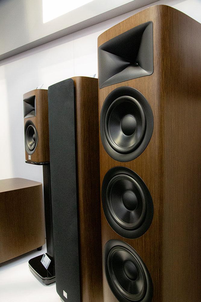 Harman Luxury Audio News What's New