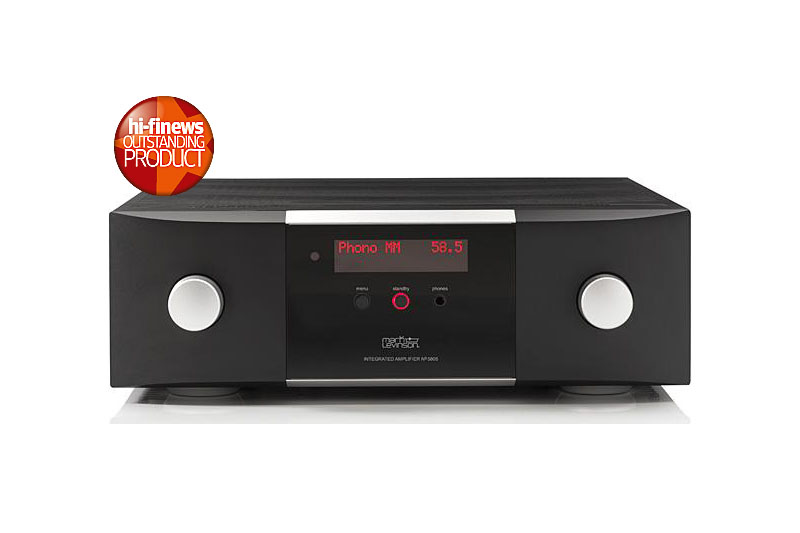 Mark Levinson No5805 Outstanding Product