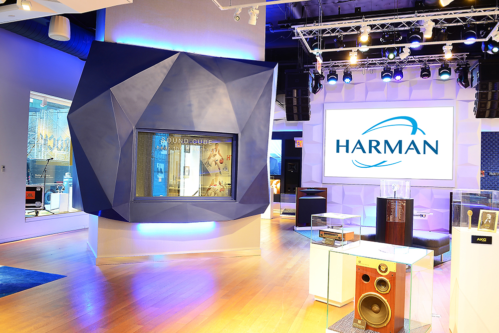 Harman Store