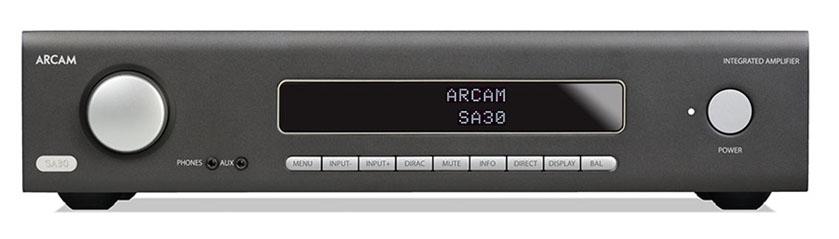 Arcam SA30 front