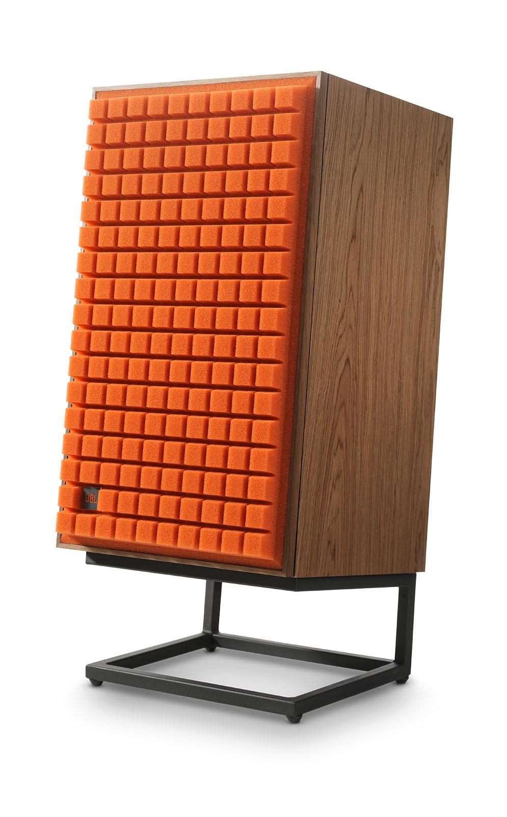 JBL L100 Classic Orange