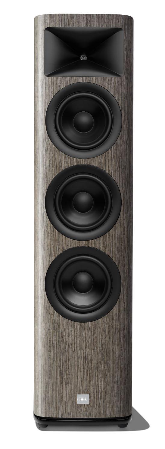 Harman Luxury Audio News