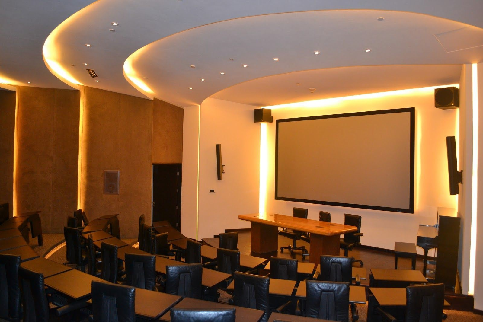 AIWEI trophy room