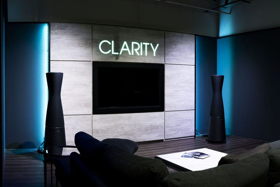 Clarity Experience Center