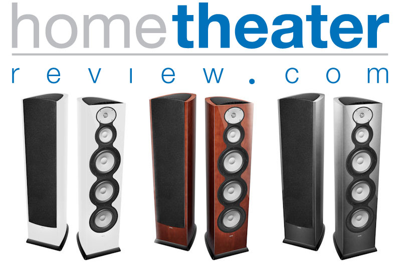 Revel 328Be Home Theater Review