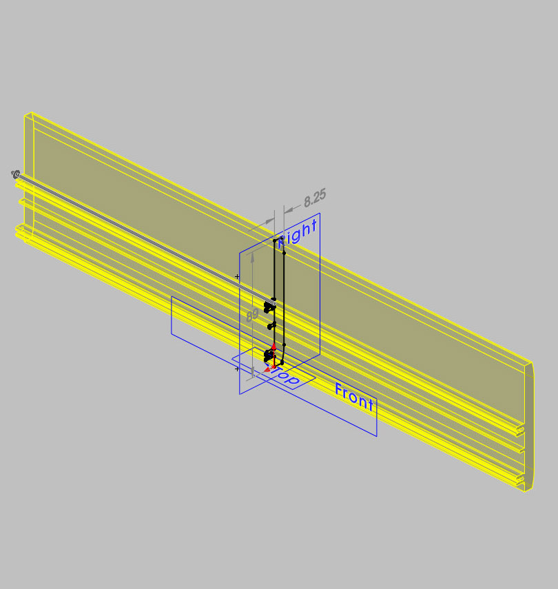 SolidWorks Fig. 2