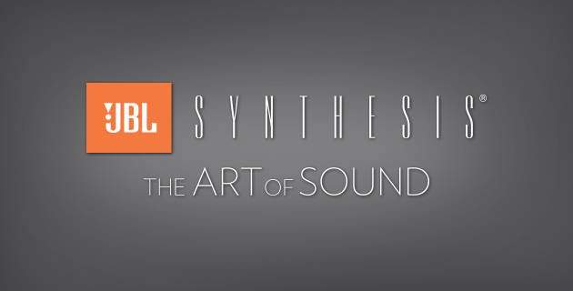 JBL Synthesis logo