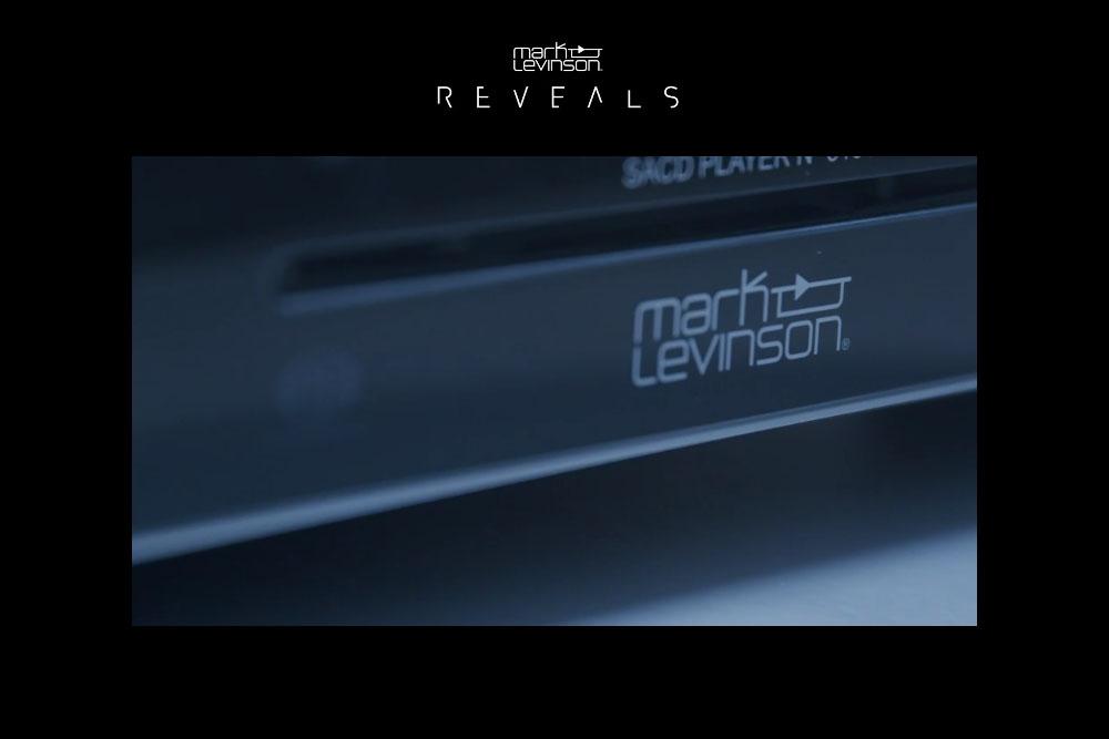 Mark Levinson Reveals