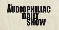 Thye Audiophiliac Daily Show logo