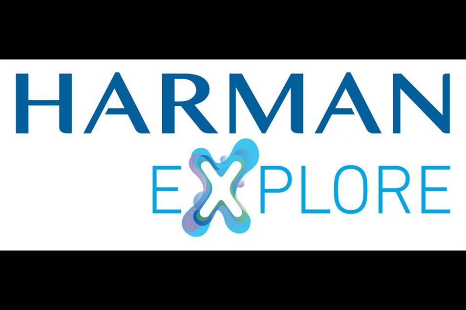 Harman Explore logo