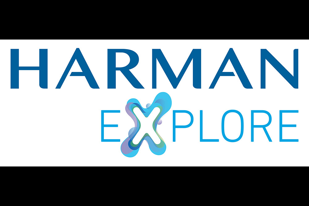 Harman Explore logo