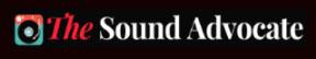 The Sound Advocate logo