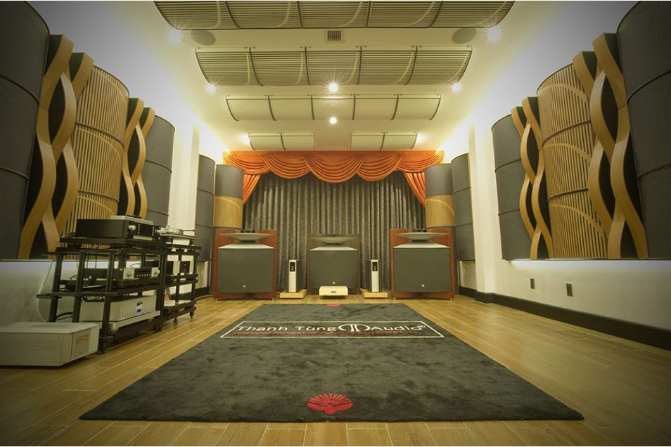 Thanh Tung Audio