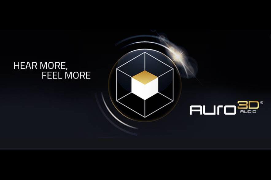 Auro-3D