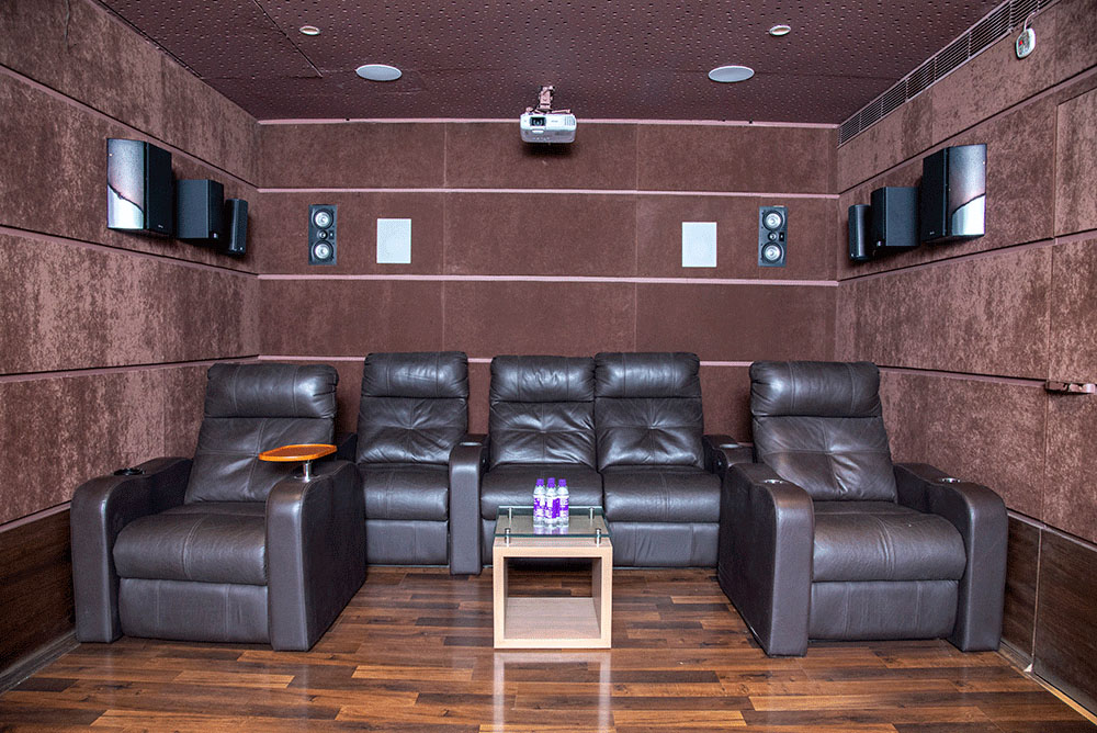 Cantex Systems - seating