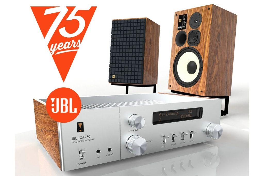JBL 75th Anniversary