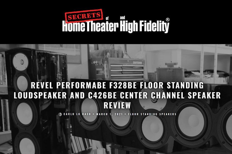 Secrets of HT Revel PerformaBe F328Be