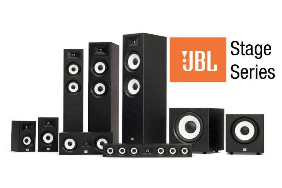 JBL Stage Series