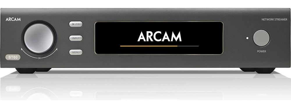 Arcam DT60 Front