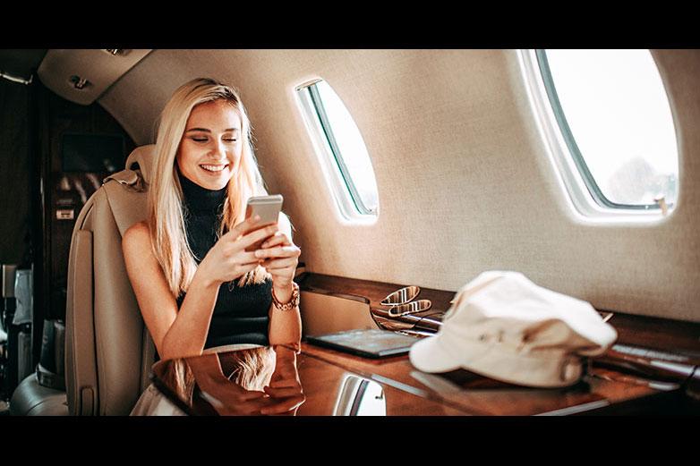 Luxury Consumers