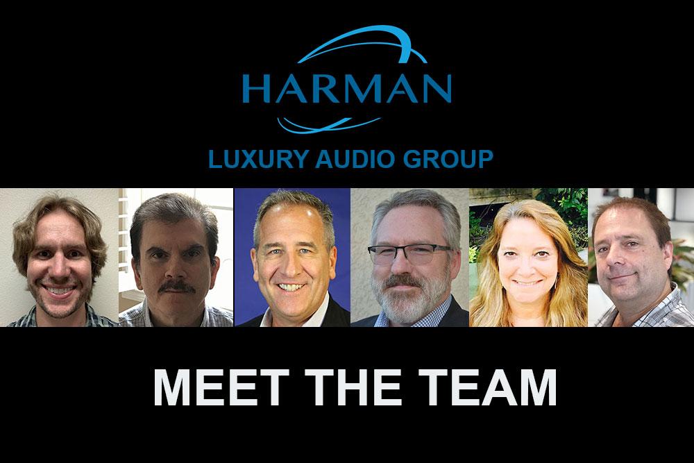 Meet the Team Dharia