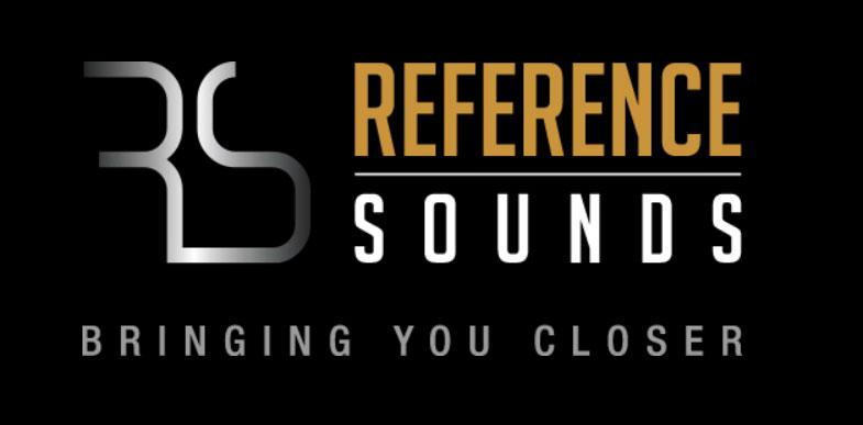 Reference Sounds logo